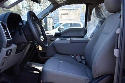 2019 F-550 Super Cab DRW 4x4,  Reading Classic II Aluminum  Service Body #N8188 - photo 21