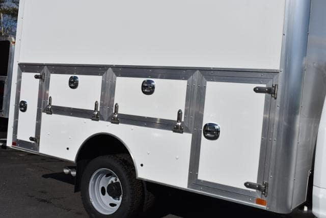 2019 F-550 Regular Cab DRW 4x4,  Dejana DuraCube Max Service Body #N8191 - photo 6