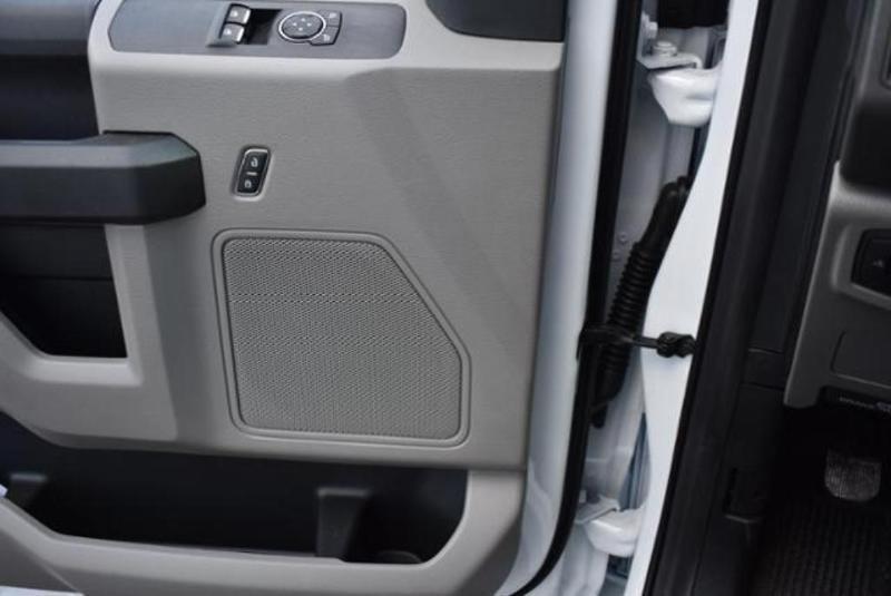 2019 F-550 Regular Cab DRW 4x4,  Dejana DuraCube Max Service Body #N8191 - photo 35