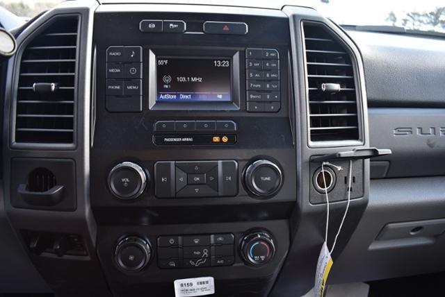 2019 F-550 Regular Cab DRW 4x4,  Dejana Truck & Utility Equipment DuraCube Max Service Body #N8191 - photo 15