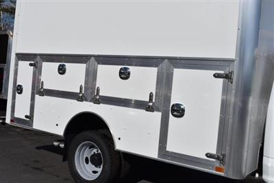 2019 F-550 Regular Cab DRW 4x4,  Dejana Truck & Utility Equipment DuraCube Max Service Body #N8191 - photo 6