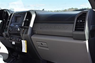 2019 F-550 Regular Cab DRW 4x4,  Dejana Truck & Utility Equipment DuraCube Max Service Body #N8191 - photo 12