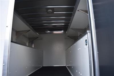2019 F-550 Regular Cab DRW 4x4,  Dejana Truck & Utility Equipment DuraCube Max Service Body #N8191 - photo 14