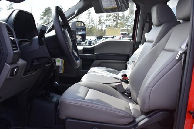 2019 F-350 Regular Cab DRW 4x4,  Dump Body #N8192 - photo 6