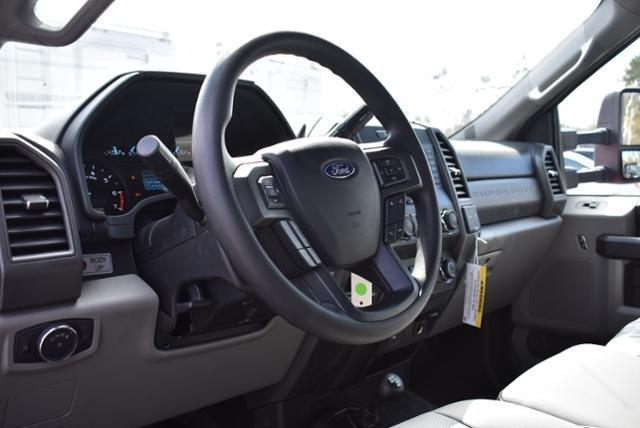 2019 F-350 Regular Cab DRW 4x4,  Dump Body #N8192 - photo 7