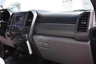 2019 F-350 Regular Cab DRW 4x4,  Dump Body #N8192 - photo 8