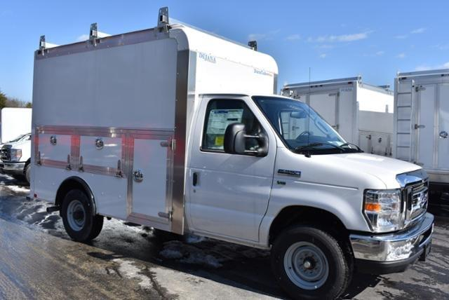 2018 E-350 4x2,  Service Utility Van #N8199 - photo 3