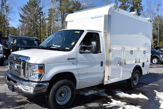 2018 E-350 4x2,  Service Utility Van #N8199 - photo 5