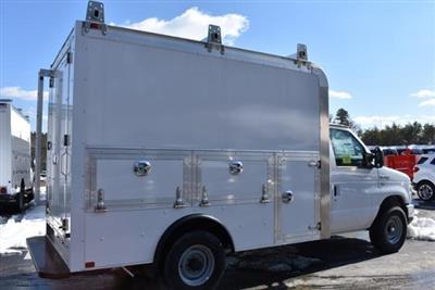 2018 E-350 4x2,  Service Utility Van #N8199 - photo 2