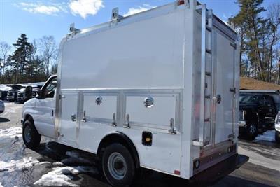2018 E-350 4x2,  Service Utility Van #N8199 - photo 4