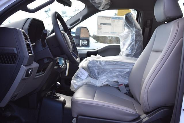 2019 F-550 Regular Cab DRW 4x4,  Service Utility Van #N8200 - photo 10