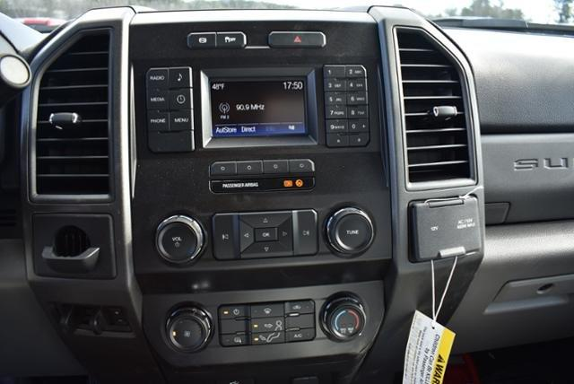 2019 F-550 Regular Cab DRW 4x4,  Service Utility Van #N8200 - photo 14