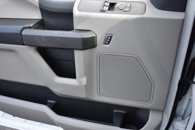2019 F-550 Regular Cab DRW 4x4,  Dejana Truck & Utility Equipment DuraCube Max Service Utility Van #N8200 - photo 16