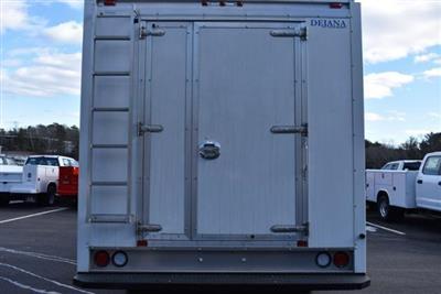 2019 F-550 Regular Cab DRW 4x4,  Dejana Truck & Utility Equipment DuraCube Max Service Utility Van #N8200 - photo 7