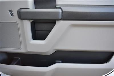2019 F-550 Regular Cab DRW 4x4,  Dejana Truck & Utility Equipment DuraCube Max Service Utility Van #N8200 - photo 13