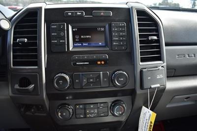 2019 F-550 Regular Cab DRW 4x4,  Dejana Truck & Utility Equipment DuraCube Max Service Utility Van #N8200 - photo 14