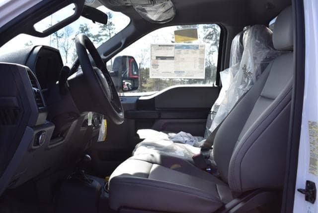 2019 F-550 Regular Cab DRW 4x4,  Rugby Landscape Dump #N8206 - photo 6