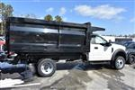 2019 F-550 Regular Cab DRW 4x4,  Rugby Landscape Dump #N8206 - photo 2