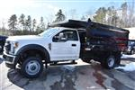 2019 F-550 Regular Cab DRW 4x4,  Rugby Landscape Dump #N8206 - photo 5