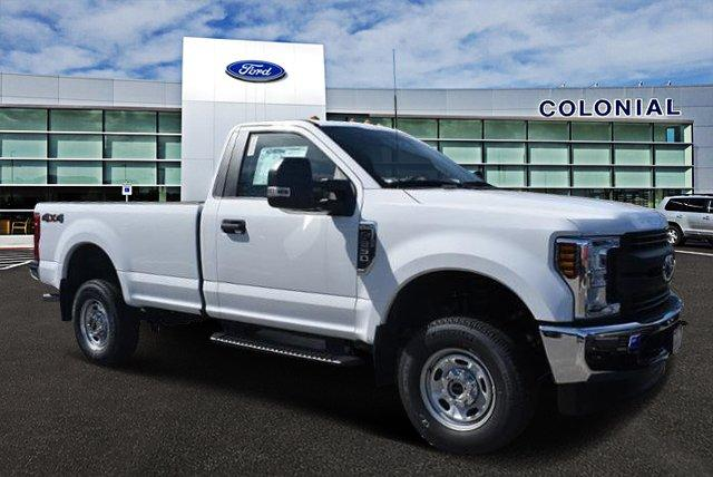 2019 F-250 Regular Cab 4x4,  Pickup #N8207 - photo 1