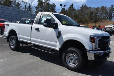 2019 F-250 Regular Cab 4x4,  Pickup #N8207 - photo 2