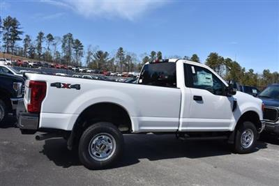 2019 F-250 Regular Cab 4x4,  Pickup #N8207 - photo 3