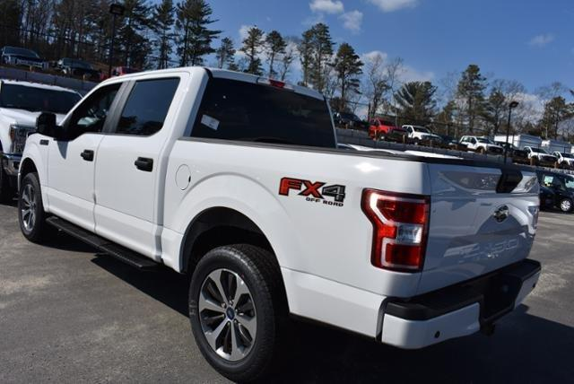 2019 F-150 SuperCrew Cab 4x4,  Pickup #N8209 - photo 1