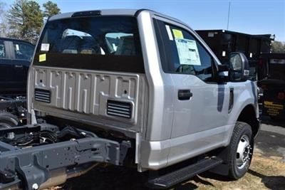 2019 F-350 Regular Cab DRW 4x4,  Cab Chassis #N8213 - photo 3