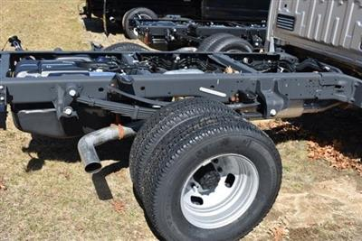2019 F-350 Regular Cab DRW 4x4,  Cab Chassis #N8213 - photo 2