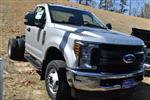 2019 F-350 Regular Cab DRW 4x4,  Cab Chassis #N8213 - photo 1