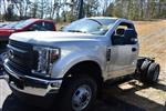 2019 F-350 Regular Cab DRW 4x4,  Cab Chassis #N8213 - photo 6