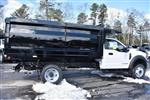 2019 F-550 Regular Cab DRW 4x4, Rugby Landscape Dump #N8216 - photo 2