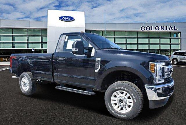 2019 F-350 Regular Cab 4x4,  Pickup #N8219 - photo 1