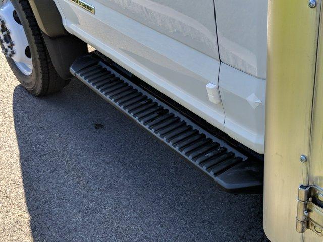 2019 F-550 Regular Cab DRW 4x4,  Service Utility Van #N8223 - photo 11