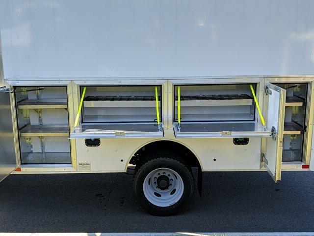 2019 F-550 Regular Cab DRW 4x4,  Service Utility Van #N8223 - photo 19