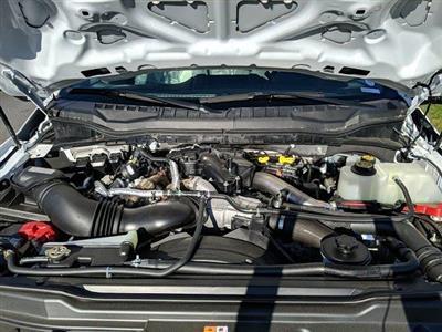 2019 F-550 Regular Cab DRW 4x4, Dejana DuraBox Max Service Utility Van #N8223 - photo 17