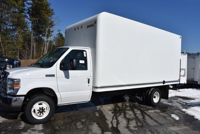 2019 E-450 4x2,  Unicell Cutaway Van #N8224 - photo 1