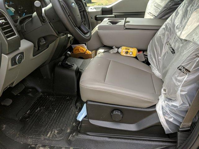2019 F-550 Crew Cab DRW 4x4, Air-Flo Pro-Class Dump Body #N8243 - photo 20