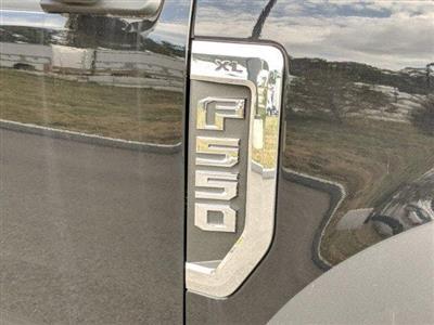 2019 F-550 Crew Cab DRW 4x4, Air-Flo Pro-Class Dump Body #N8243 - photo 5