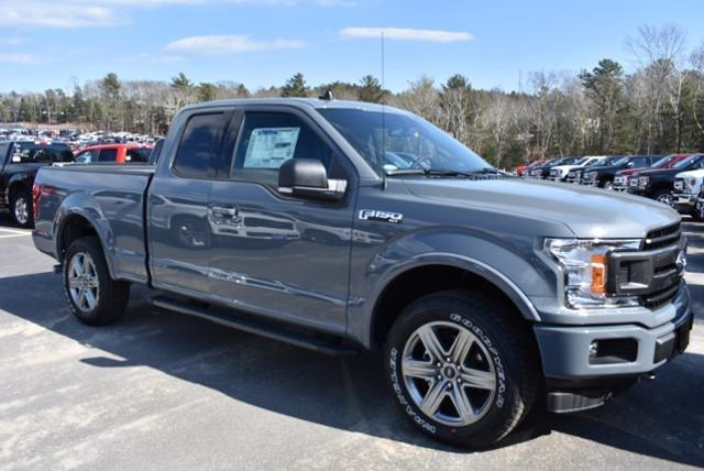 2019 F-150 Super Cab 4x4,  Pickup #N8246 - photo 5