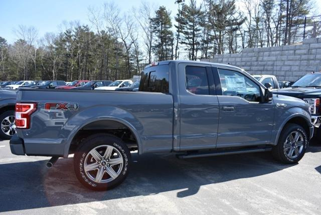 2019 F-150 Super Cab 4x4,  Pickup #N8246 - photo 2