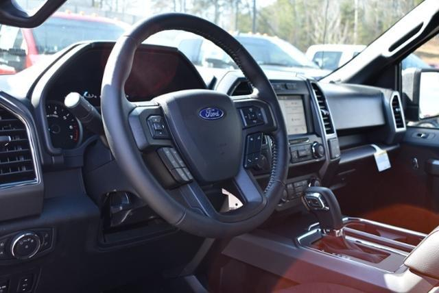 2019 F-150 Super Cab 4x4,  Pickup #N8246 - photo 7