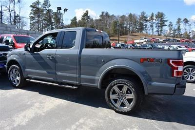 2019 F-150 Super Cab 4x4,  Pickup #N8246 - photo 4