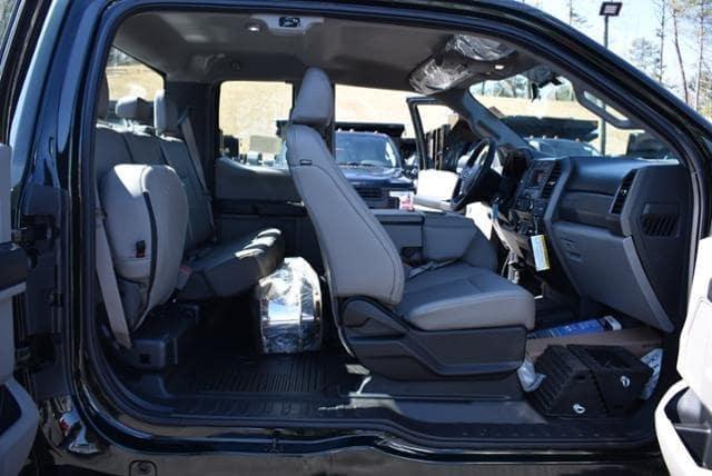 2019 F-350 Super Cab DRW 4x4,  Reading Classic II Aluminum  Service Body #N8251 - photo 14