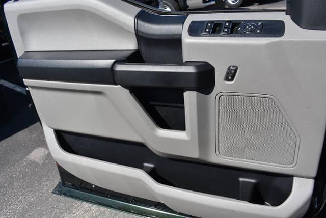 2019 F-350 Super Cab DRW 4x4,  Reading Classic II Aluminum  Service Body #N8251 - photo 18