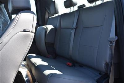 2019 F-350 Super Cab DRW 4x4,  Reading Classic II Aluminum  Service Body #N8251 - photo 10