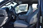 2019 F-350 Super Cab DRW 4x4,  Reading Classic II Aluminum  Service Body #N8251 - photo 8