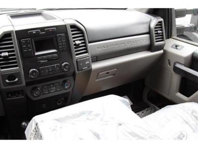 2019 F-550 Super Cab DRW 4x4, Iroquois Brave Series Steel Dump Body #N8252 - photo 7
