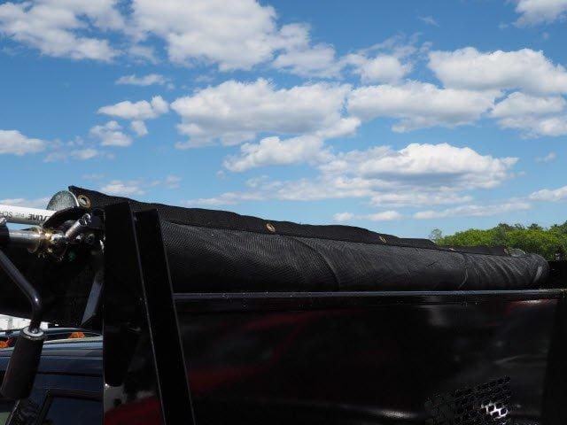 2019 F-550 Super Cab DRW 4x4,  Iroquois Brave Series Steel Dump Body #N8254 - photo 9