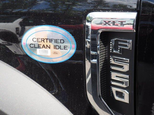 2019 F-550 Super Cab DRW 4x4,  Iroquois Brave Series Steel Dump Body #N8254 - photo 11